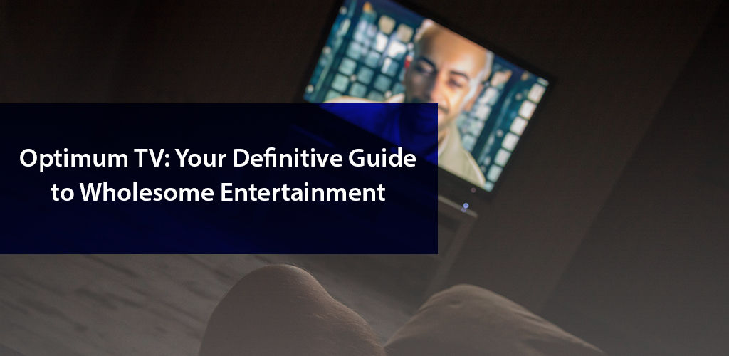 Optimum Tv Guide