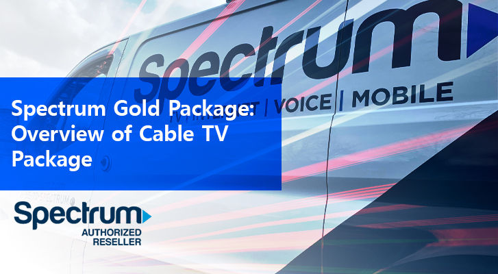 Spectrum Gold Package