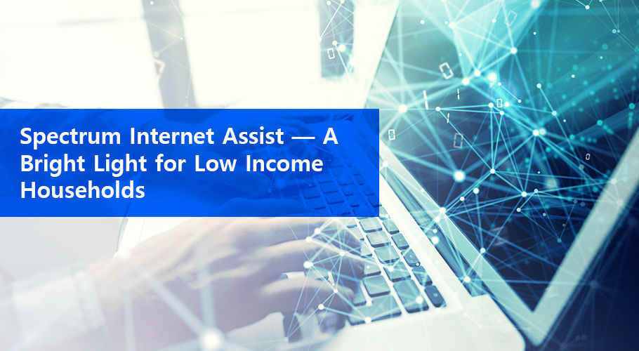 Spectrum Internet Assist Program