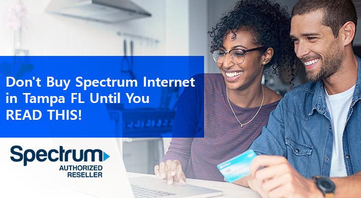 Spectrum İnternet Tampa Fl