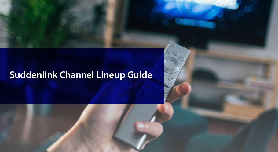 Suddenlink Channel Lineup