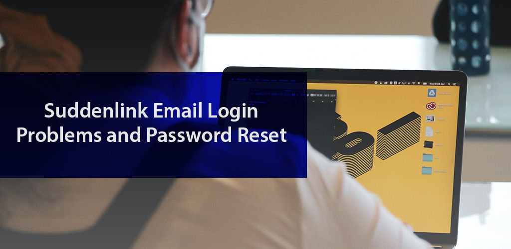 Suddenlink Email Login Problems and Password Reset