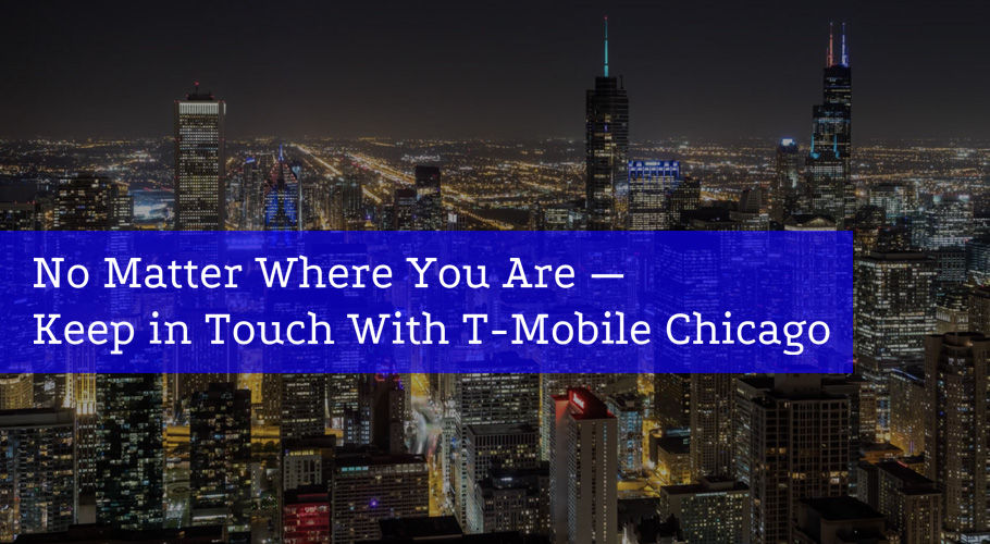 T Mobile Chicago