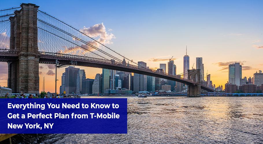 T Mobile New York