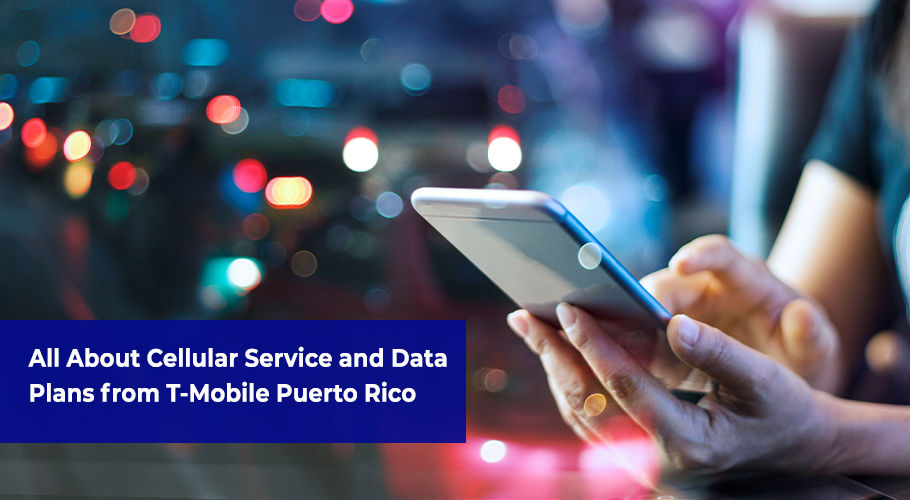 T Mobile Puerto Rico