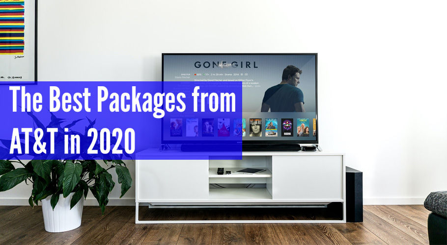 The Best Packages From Att