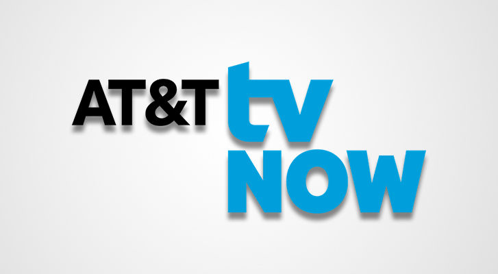 Live Streaming Service AT&T TV Now
