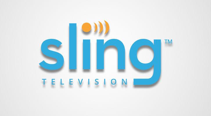 TV Live Streaming Service Sling TV