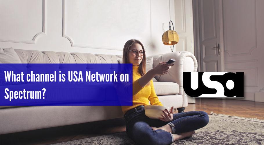 Usa On Spectrum