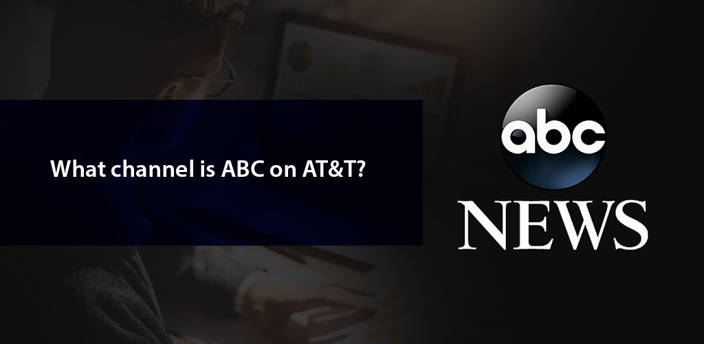 What Channel İs Abc On Att