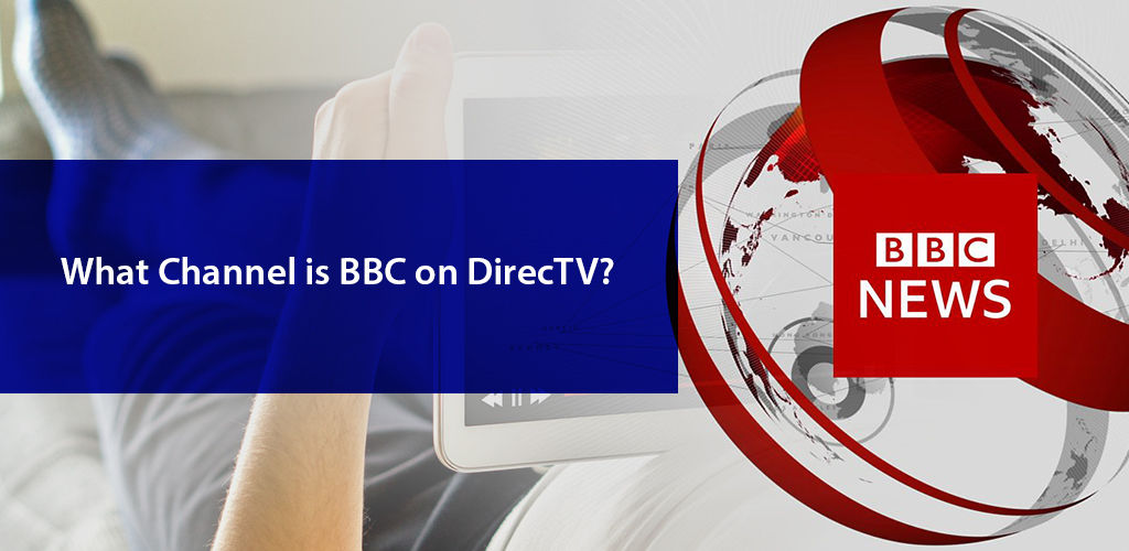 What Channel İs Bbc On Directv