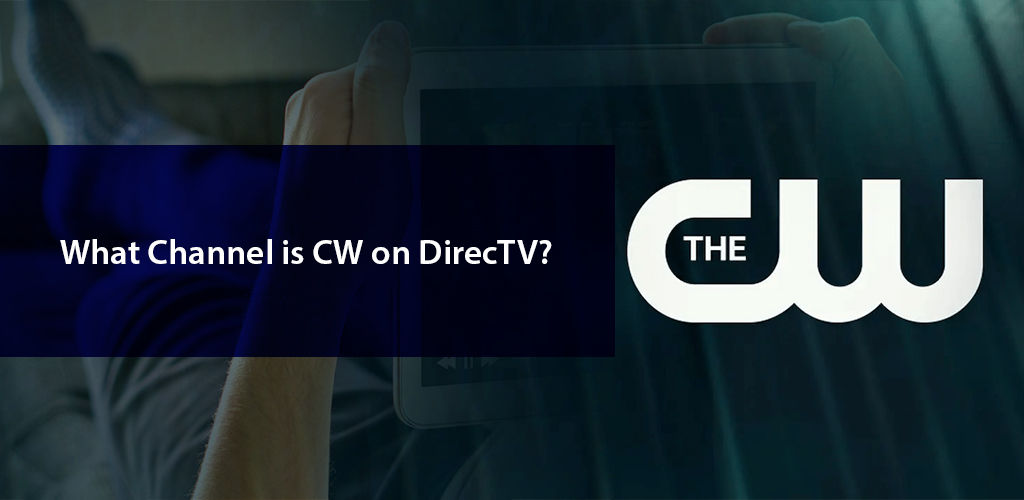 What Channel İs Cw On Directv
