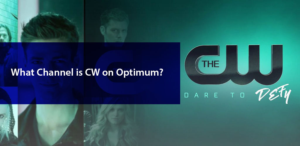 What Channel İs Cw On Optimum