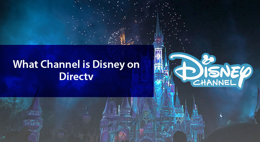 What Channel Is Disney On Directv