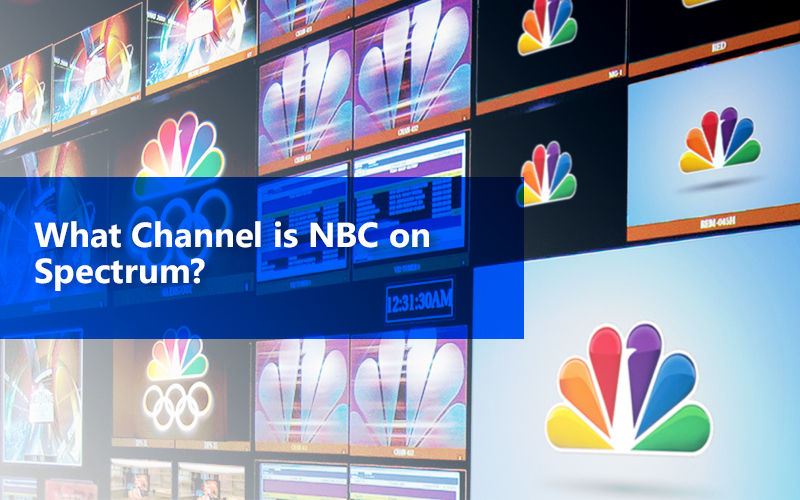 What Channel İs Nbc On Spectrum