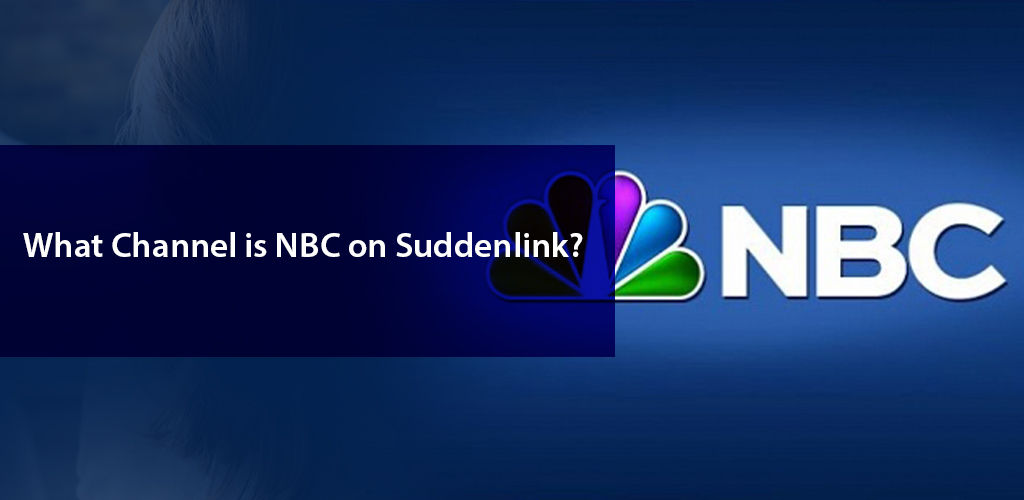 What Channel İs Nbc On Suddenlink