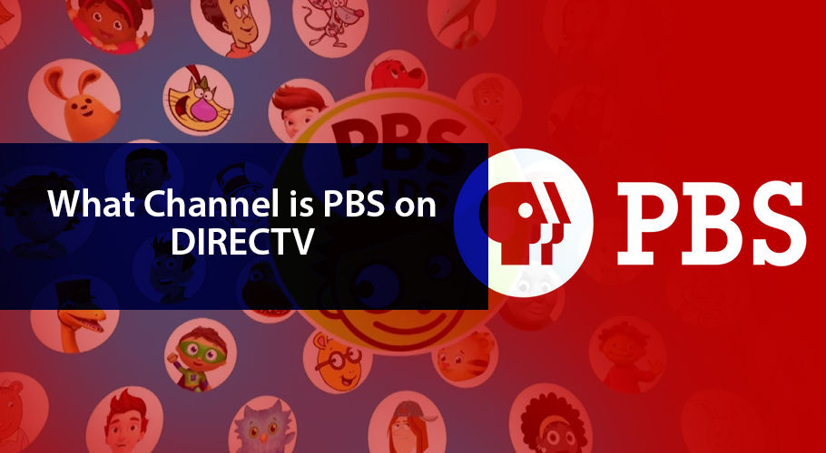 What Channel İs Pbs On Directv