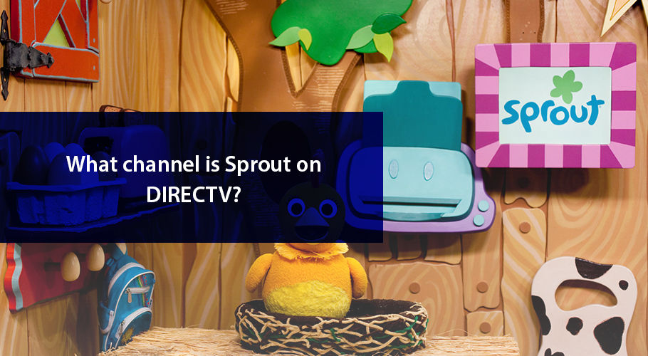 What Channel İs Sprout On Directv