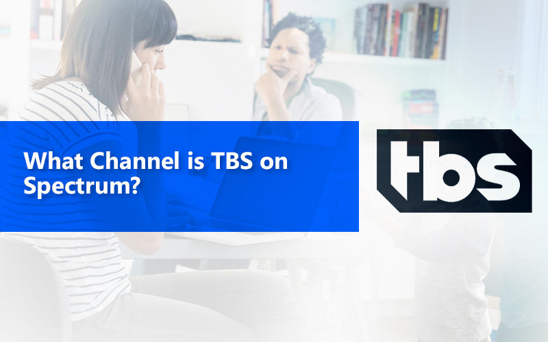 What Channel Is Tbs On Spectrum