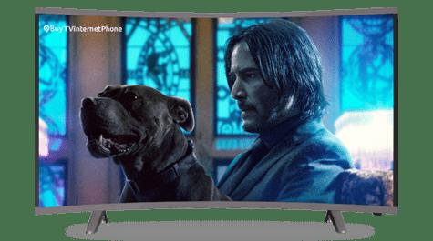 Popular Movies on Spectrum TV