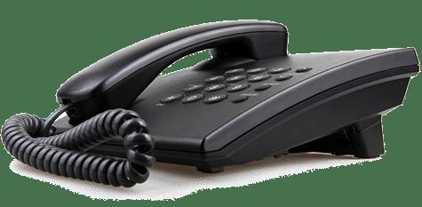 Landline Spectrum Phone