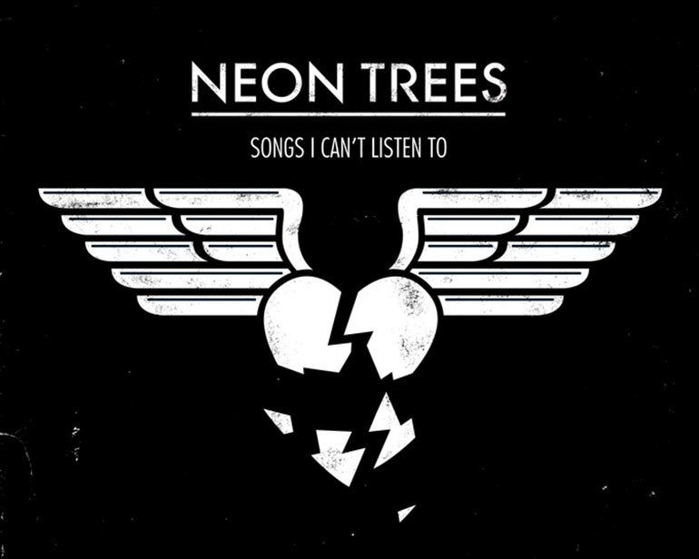 Neon Tree New Song