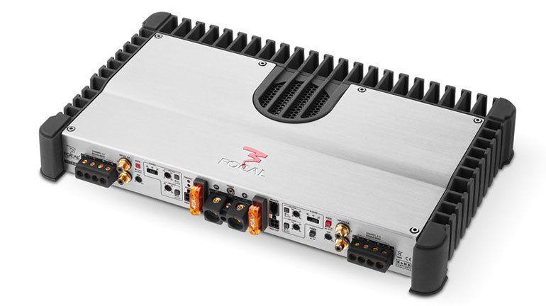 Amplifier SQ Setup Guide