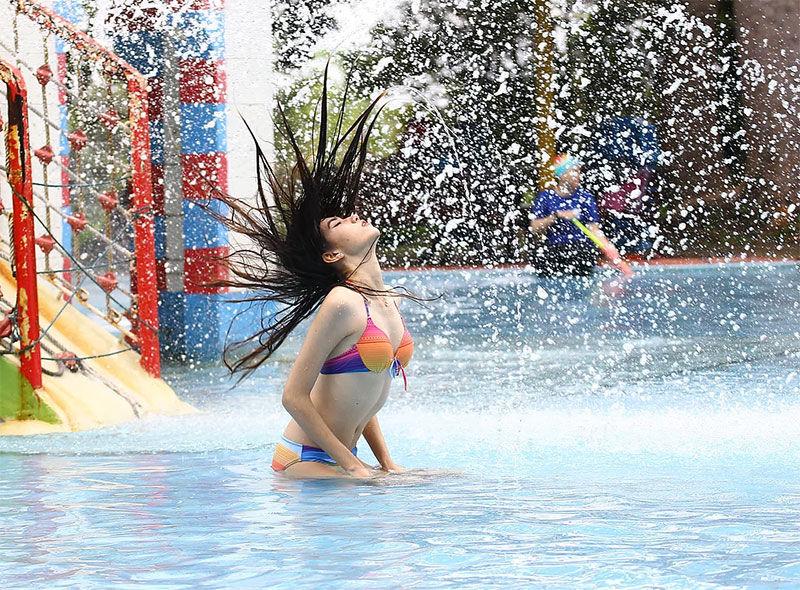 A Famosa Water Theme Park