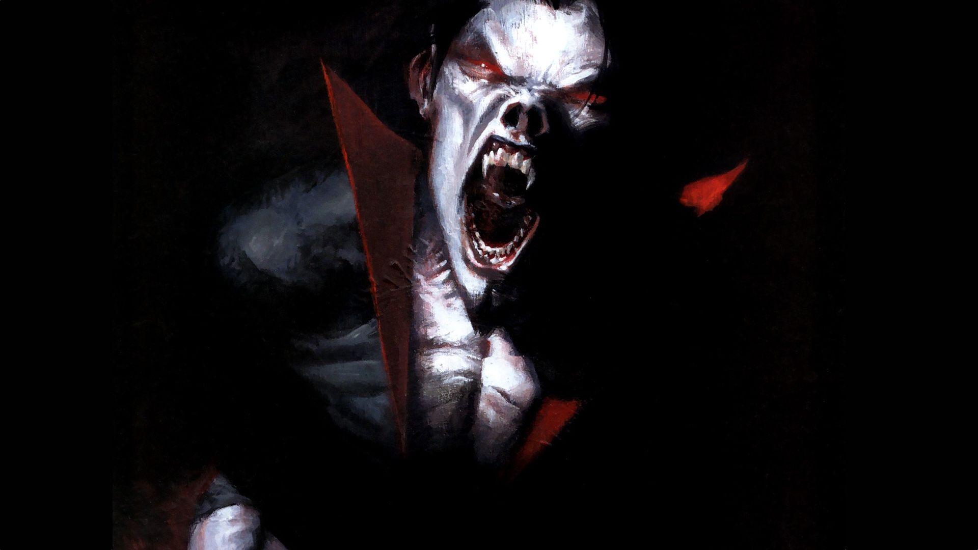Morbius Halloween Costume Idea 2019