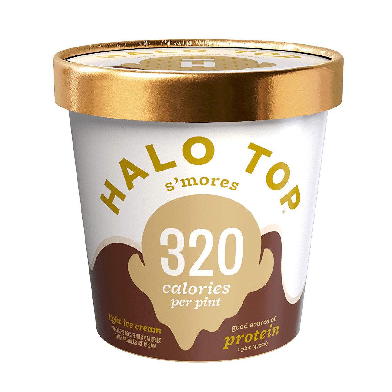 Halo Top Meal Plan For Skinny Guys