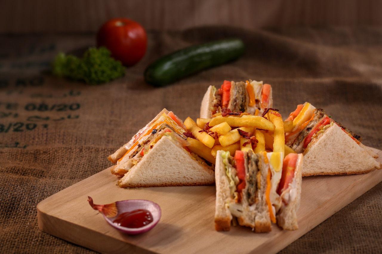 Turkey Sandwiches Meal Plan