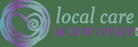 Local Care Midwifery Logo