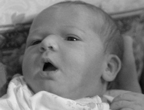 Baby Eden Grace