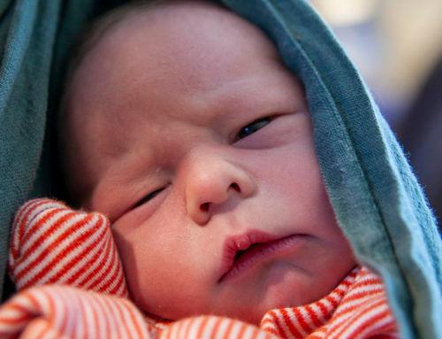 Baby Joseph Jude-Marie
