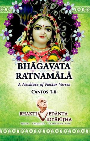 Bhagavata Ratnamala Canto 1- 6
