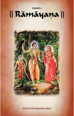 Ramayana<br>