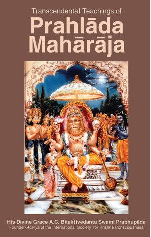 Teachings of Prahlad Maharaj