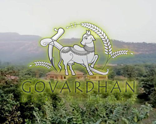 GOVARDHAN ECOVILLAGE, MUMBAI