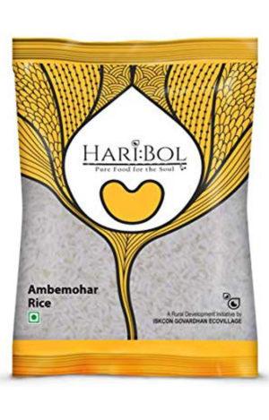 Ambemohar Rice