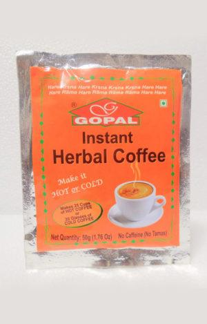 Gopal Instant Herbal Coffee