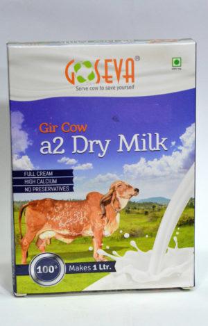 Goseva Gir Cow A2 Dry Milk