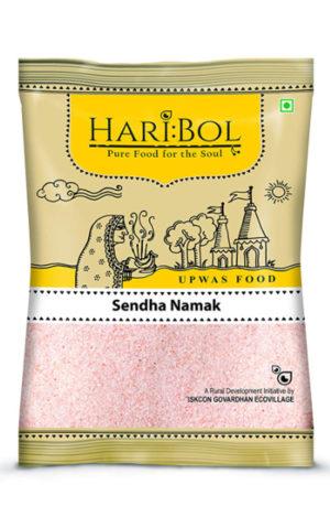 Sendha Namak (Rock Salt)