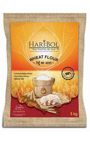 Whole Wheat Atta - 1KG