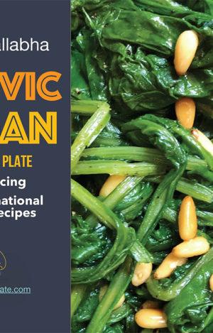 Sattvic Vegan – From Yogi Plate