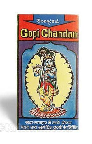 Gopi Chandan Tilak