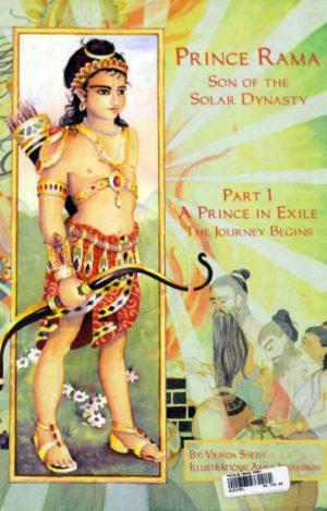 Prince Rama Part 1
