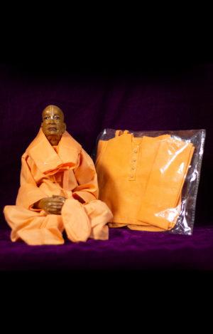 Srila Prabhupada  Deity (For Altar)