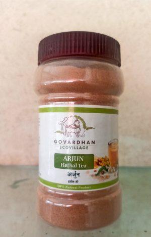 Arjun Herbal Tea
