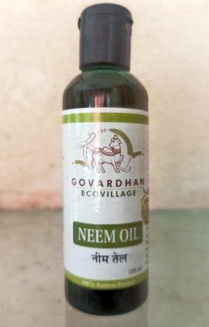 Govardhan Neem Oil