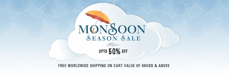 Monsoon Sale